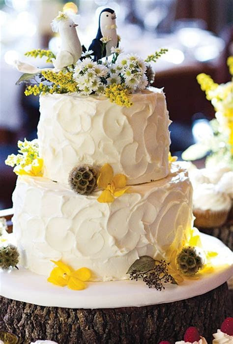 wedding cake toppers: Rustic Wedding Cake Toppers