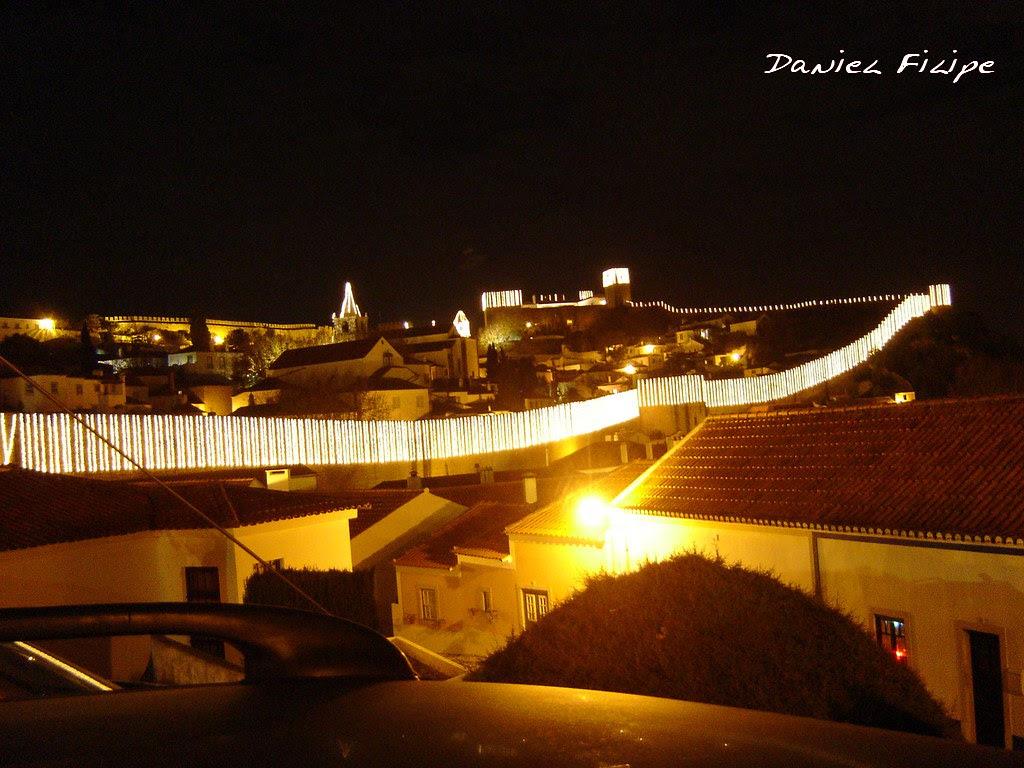 Fortaleza de Óbidos