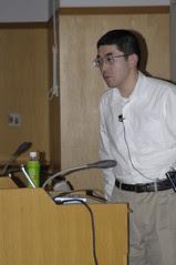 小幡 元樹さん, C-3 JavaにおけるFullGCの抑止 -明示的メモリ管理によるアプローチ-, JJUG Cross Community Conference 2008 Fall