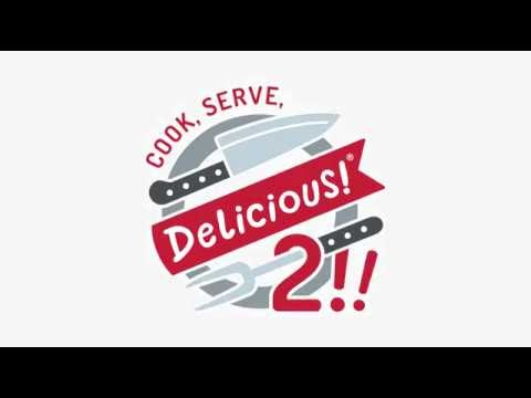 Cook Serve Delicious 2-PLAZA 2018 Cracked Games Free Download