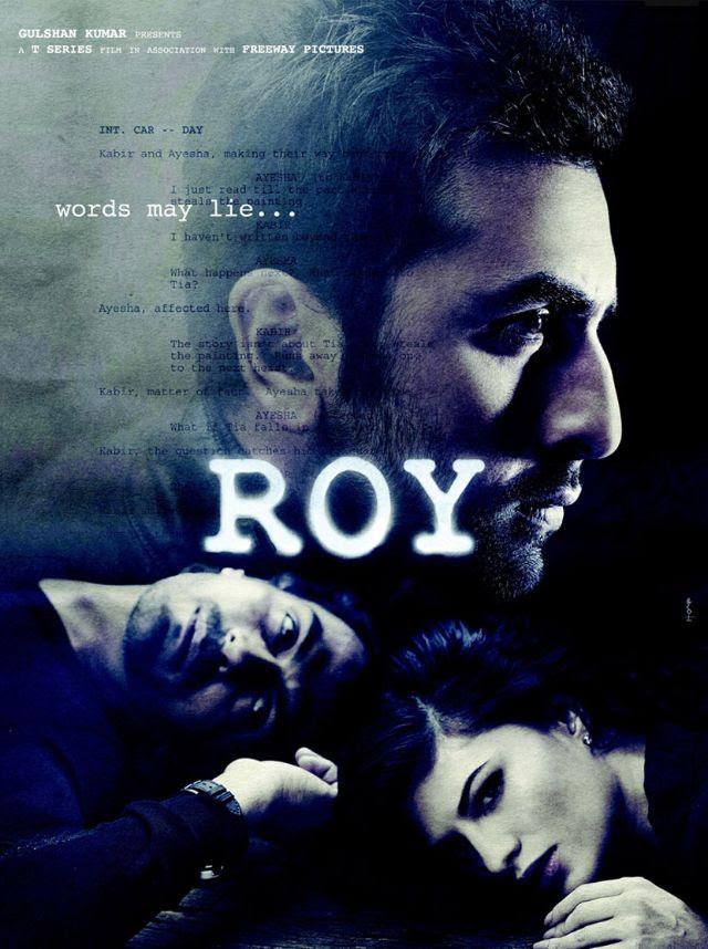 بوستر فيلم ROY
