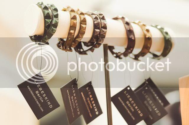 liebeskind bracelet