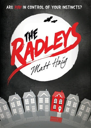 The Radleys (Young Adult Edition)