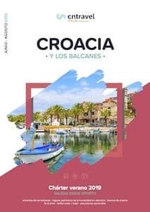 Viajes organizados a Croacia y los Balcanes