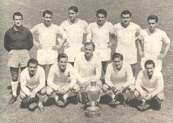 Real Madrid (1955-56)