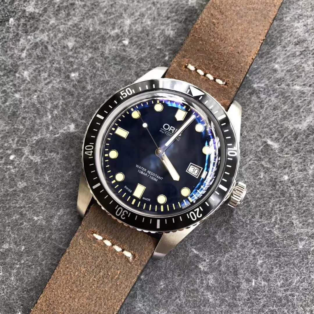Replica Oris Divers Sixty-Five 7720
