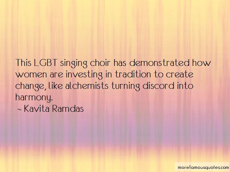 Kavita Ramdas Quotes Top 8 Famous Quotes By Kavita Ramdas