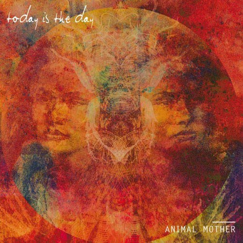 Today Is The Day Animal Mother Vinyl Lp Konkurrent