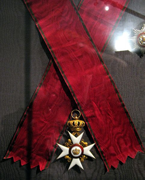 File:Order of the Crown (Württemberg) 1st grade (Nicholas I of Russia).jpg
