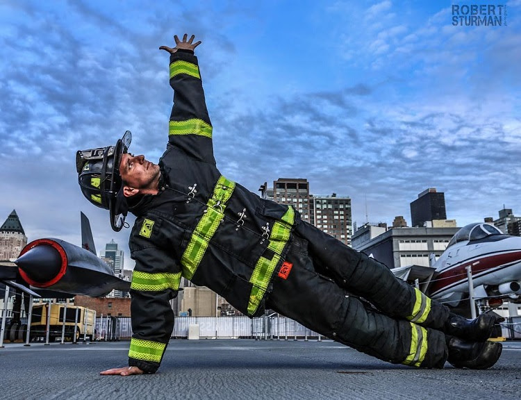 Training Mental Resilience: More Important Than Hose Drills - FirefighterNation
