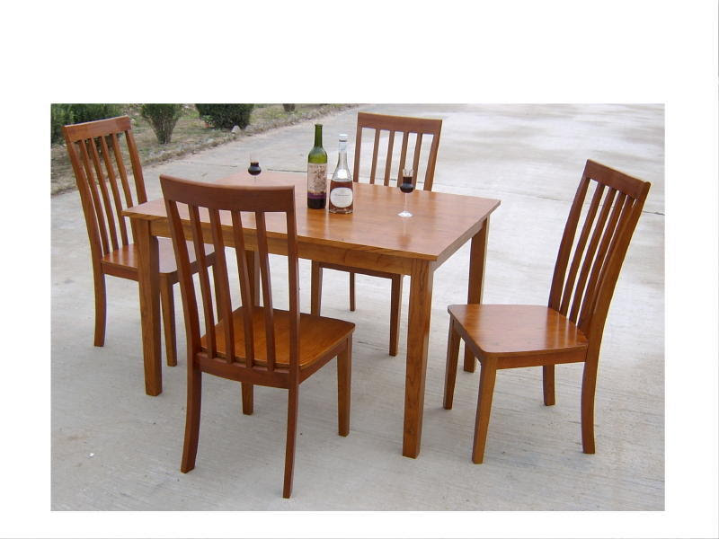 China Solid Wooden Dining Table Sets 511  China solid wooden dining table sets, wooden dining sets