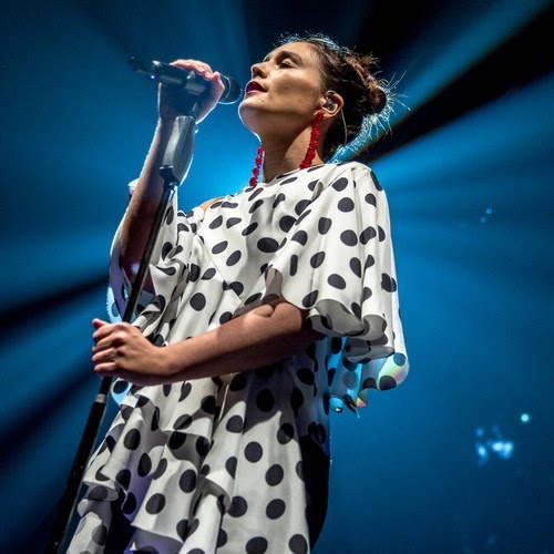 Jessie Ware: 'There is a shelf life for girls within the music trade' - Music Information