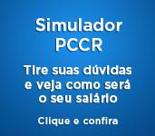 Informações sobre o PCCR da Educação