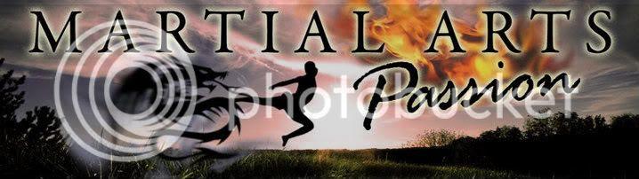 A Martial Arts Passion