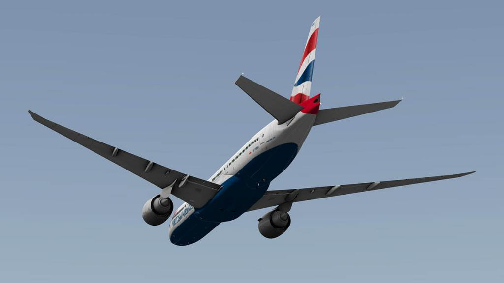 FlightFactor Boeing 777 Pro-Extended v1 9 4 (X-Plane 10&11