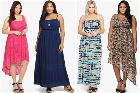 Spring Summer 2015 Plus Size Wedding Guest Dress with