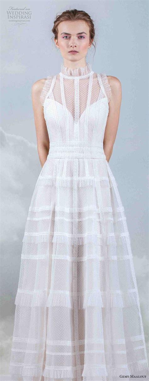 Gemy Maalouf 2019 Wedding Dresses ? ?The Royal Bride