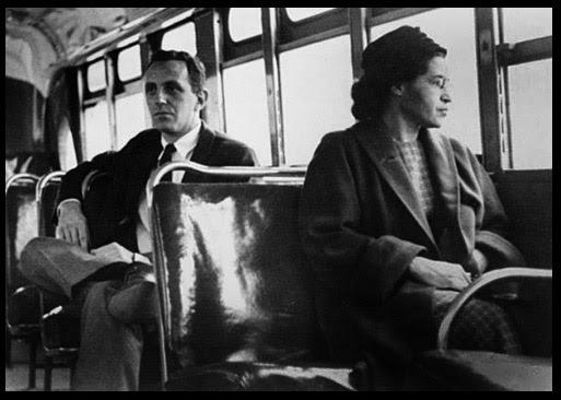 Rosa Parks Bus Story