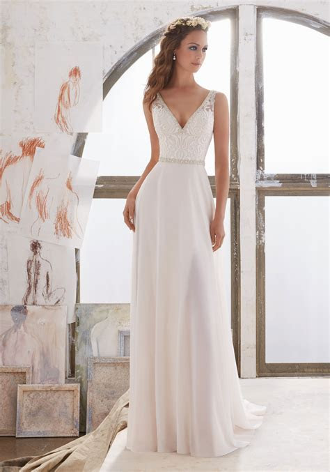 Blu Collection   Wedding Dresses   Morilee