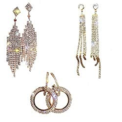65% off coupon code for 6 pairs earrings