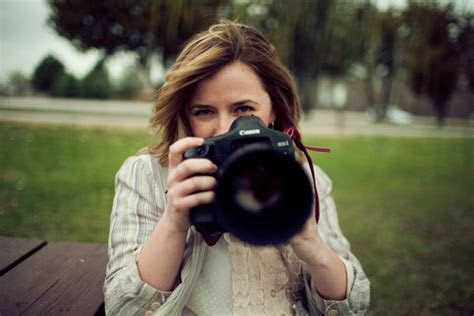 Find Out Which Type of Photographer are You