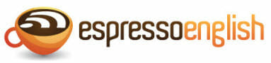 Espresso English header image