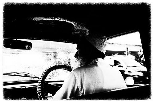 Most Of The Mumbai Cab Drivers Are Bhaiyyas From UP by firoze shakir photographerno1