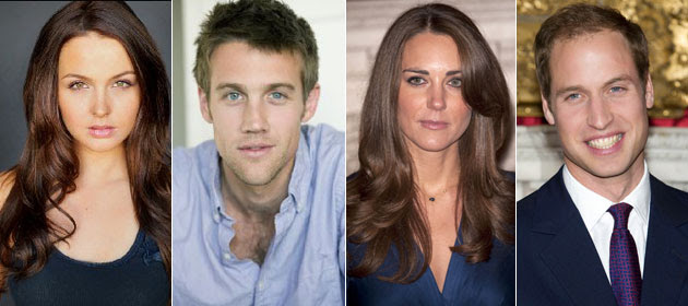 william and kate movie trailer. Kate and William#39;s royal