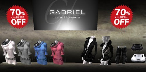 GABRIEL WINTER SALE  @ MIMI'S CHOICE by mimi.juneau *Mimi's Choice*