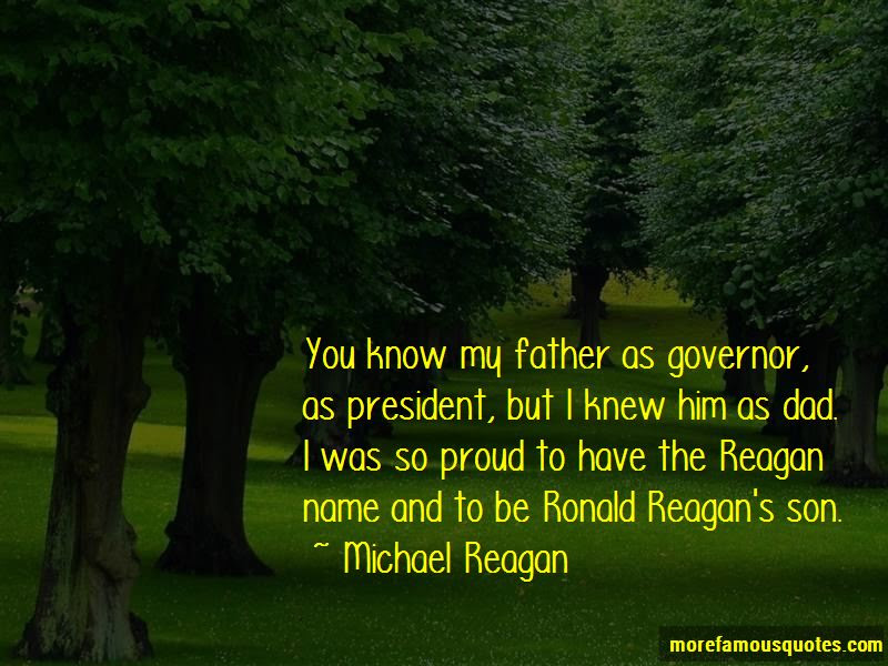 Father Proud Of Son Quotes Top 9 Quotes About Father Proud Of Son