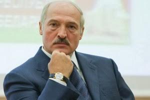 Александр Лукашенко готовится к Евро-2020