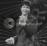 congratulations! Cliff Richard, winner of Eurovision 1968