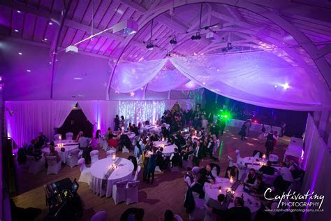 Strathpeffer Pavilion Wedding Photography: Natasha & Nathan