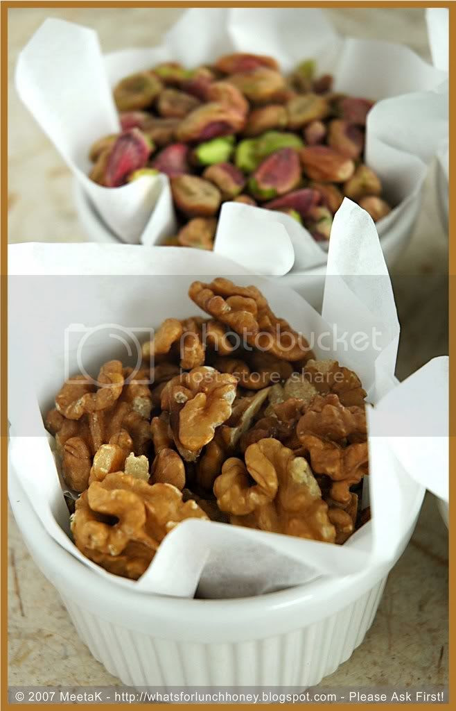 Nuts Walnuts 01 by MeetaK