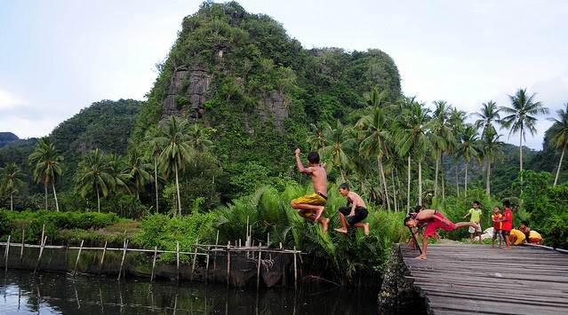 Wisata Bandung Terhits Foto Tempat Wisata Di Lembang Bandung