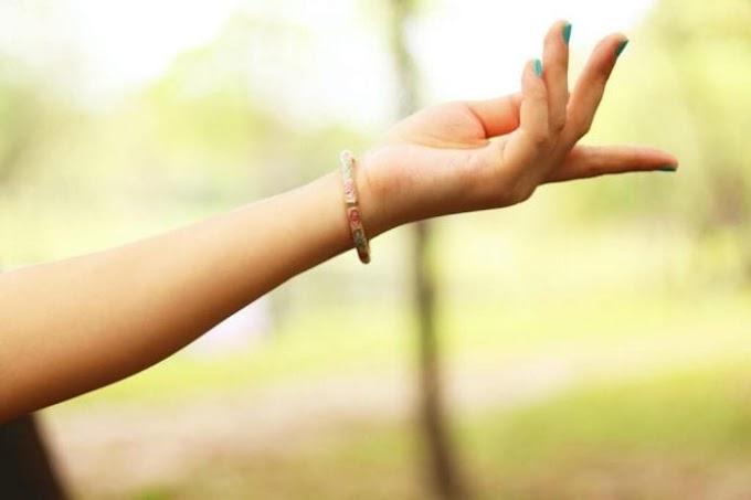 Cara Sederhana Dapatkan Tangan Halus Seperti Sutra