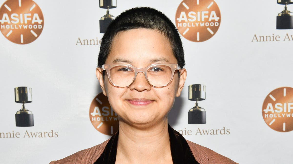Charlyne Yi says she quit The Disaster Artist over James Franco allegations