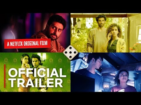 Ludo Hindi Movie Trailer