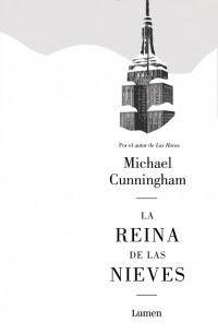 megustaleer - La reina de las nieves - Michael Cunningham