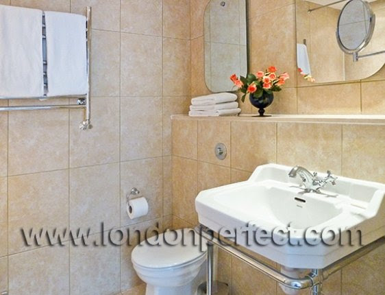 1 Bedroom London Apartment Vacation Rental