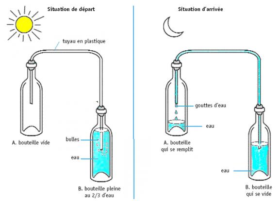 Remplir le filtre à huile avant l'installation