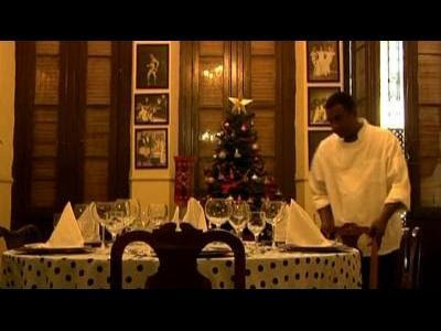 Private restaurants open in Cuba