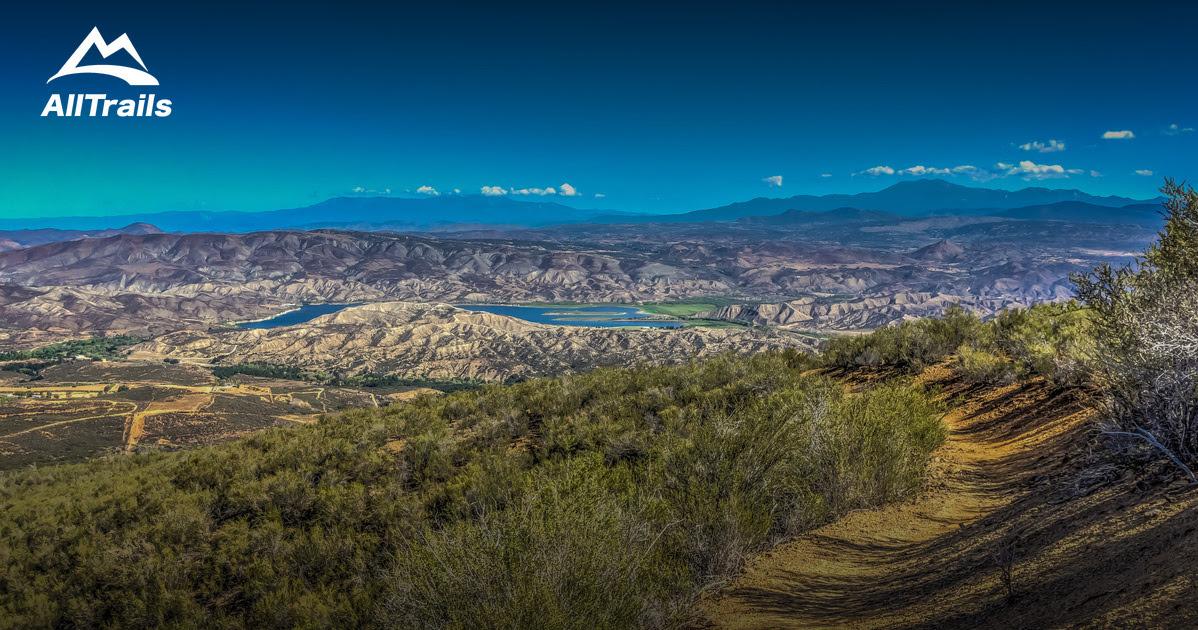 Best Trails Near Temecula California Alltrails Com