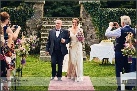 weddings at waterford castle and wedding photographers