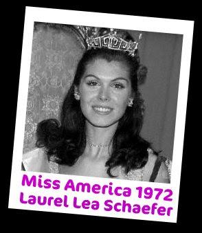 Miss America 1972