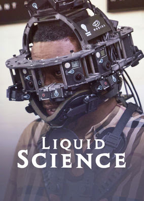 Liquid Science - Season 1