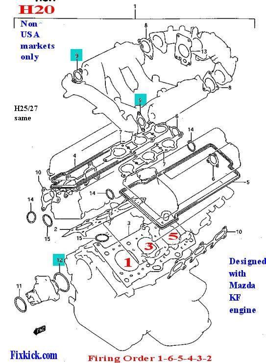 02 Suzuki Xl7 Engine Diagram Wiring Diagrams Die Dash A Die Dash A Massimocariello It
