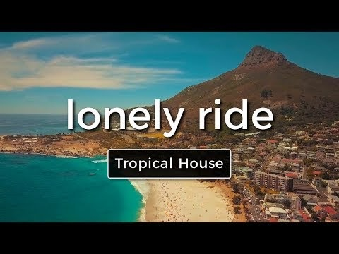"""Lonely Ride"" 