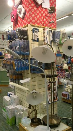 10 C & H Fabrics Shop, Brighton