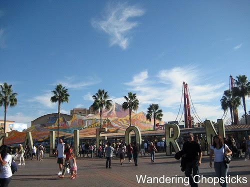 Club 33 - Disneyland - Anaheim 10